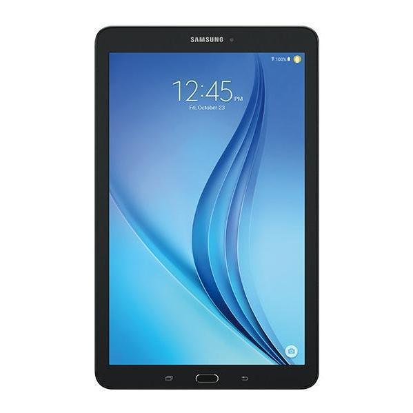 Galaxy Tab E (2015) - Wi-Fi