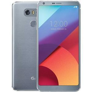 LG G6 32GB  - Silver AT&T