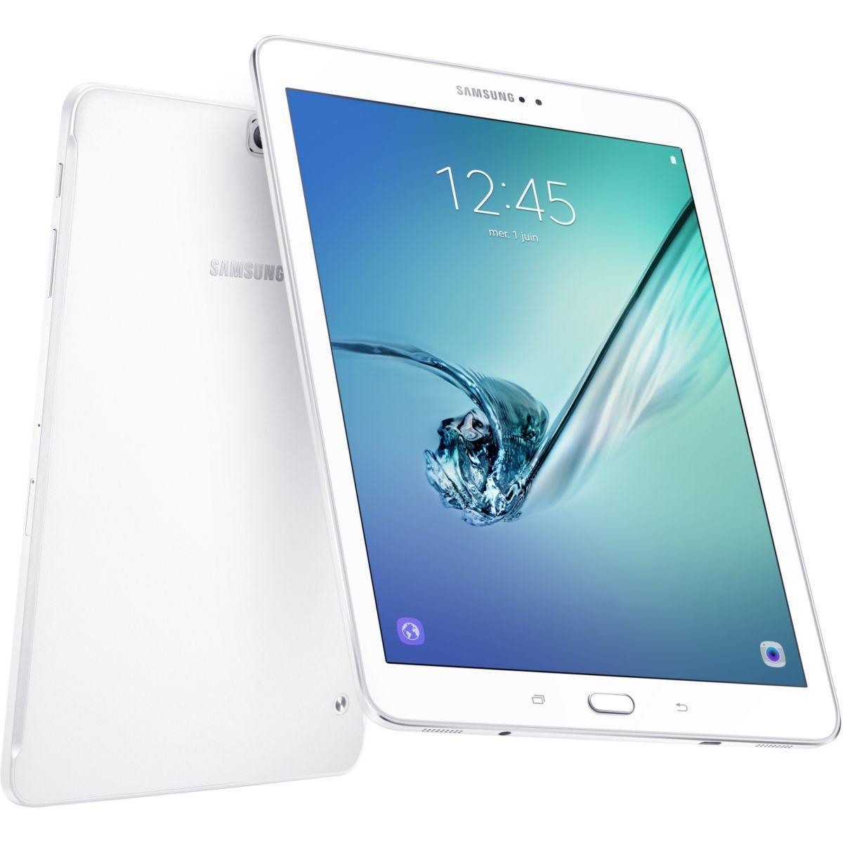 Galaxy Tab S2 (2015) - Wi-Fi + Cellular