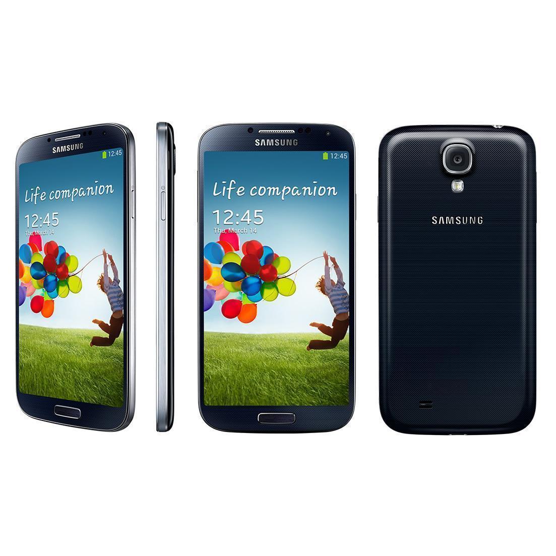 Galaxy S4 16GB - Black - Verizon