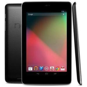 Asus Nexus 7 16GB - Black - Wifi