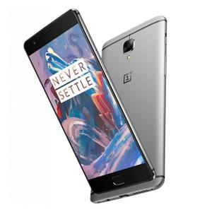 OnePlus 3T 64GB - Grey Unlocked