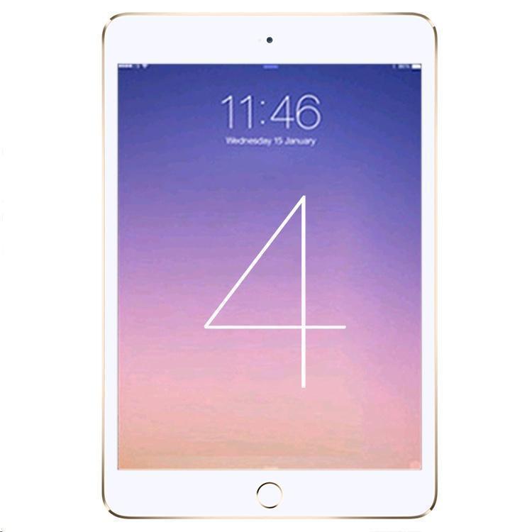 iPad mini 4 (2015) - Wi-Fi