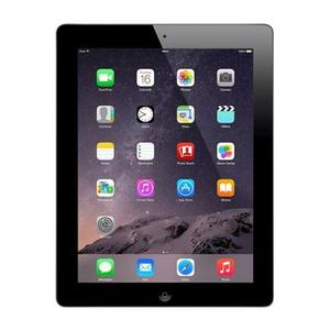iPad 3rd Gen (March 2012) 64GB  - Black - (Wi-Fi)