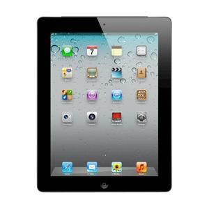 iPad 2 (March 2011) 16GB - Black - (Wi-Fi + CDMA)