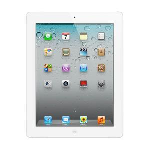 iPad 2 (March 2011) 64GB  - White - (Wi-Fi + CDMA)