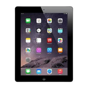 iPad 4th Gen (November 2012) 32GB - Black - (Wi-Fi)