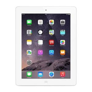iPad 4th Gen (November 2012) 64GB - White - (Wi-Fi)
