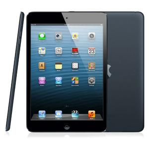 iPad mini (November 2012) 32GB - Black - (Wi-Fi)