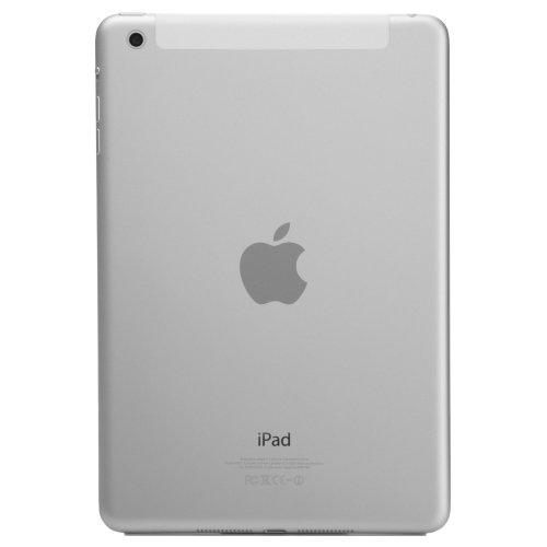 Apple iPad mini (Wi-Fi/1st Gen) White/Silver 16GB