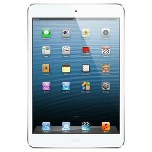 iPad mini (November 2012) 16GB - Silver - (Wi-Fi + GSM/CDMA + LTE)