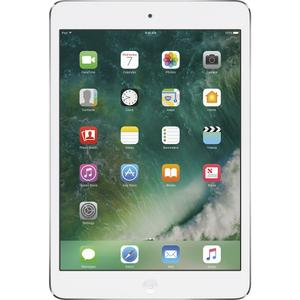 iPad Air 2 (September 2015) 16GB - Silver - (Wi-Fi)