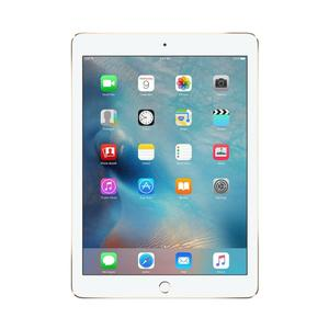 iPad Air 2 (September 2015) 128GB - Gold - (Wi-Fi)