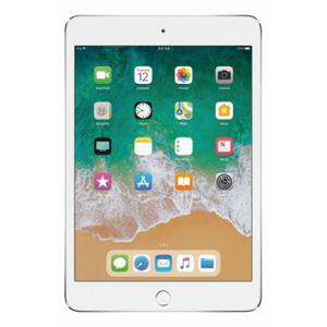 iPad mini 4 (September 2015) 16GB - Silver - (Wi-Fi)