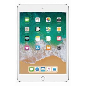 iPad mini 4 (September 2015) 32GB - Silver - (Wi-Fi)