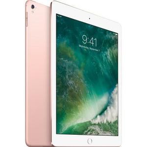 iPad Pro 9.7-Inch (March 2016) 32GB - Rose Gold - (Wi-Fi)