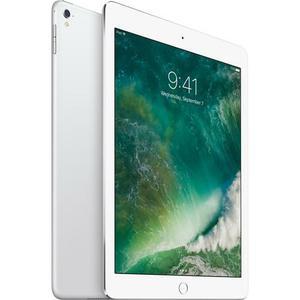 iPad Pro 9.7-Inch (March 2016) 32GB - Silver - (Wi-Fi + GSM/CDMA + LTE)