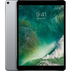 iPad Pro 9.7-Inch (March 2016) 32GB - Space Gray - (Wi-Fi + GSM/CDMA + LTE)