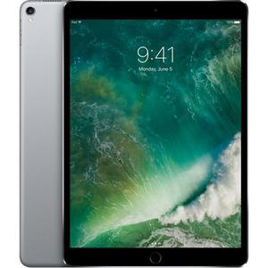 iPad Pro 9.7-Inch (March 2016) 256GB - Space Gray - (Wi-Fi + GSM/CDMA + LTE)