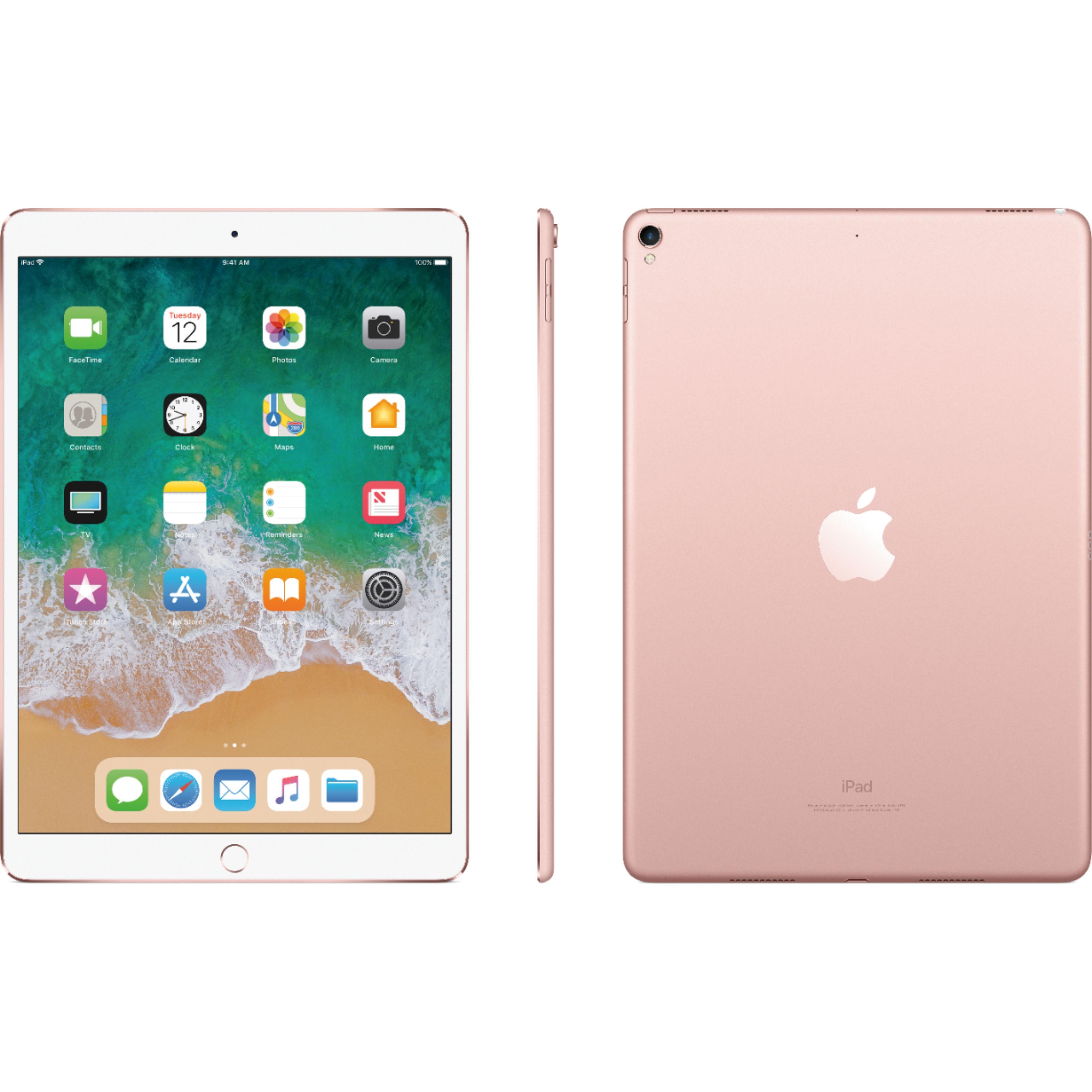 iPad Pro 10.5-Inch (2017) - Wi-Fi