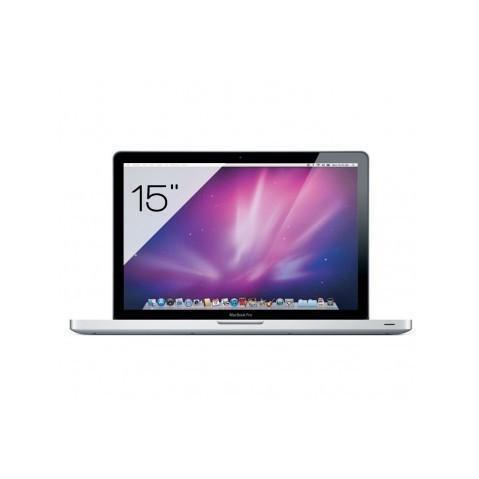 MacBook Pro Core i5  2.53 GHz  15.4' 500GB (Mid-2010)
