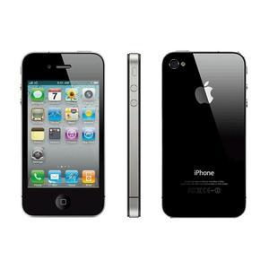 iPhone 4 32GB  - Black AT&T