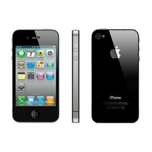 iPhone 4 8GB  - Black AT&T