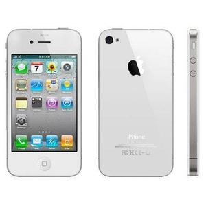 iPhone 4 8GB  - White AT&T