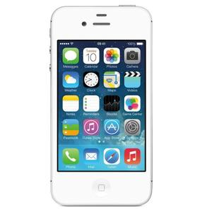iPhone 4S 16GB  - White Unlocked