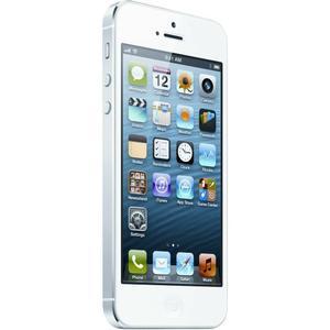 iPhone 5 16GB  - White Unlocked