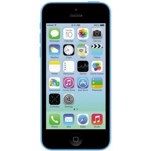 iPhone 5c 16GB  - Blue Unlocked
