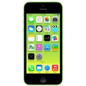 iPhone 5c 16GB  - Green AT&T