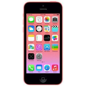 iPhone 5c 16GB  - Pink AT&T