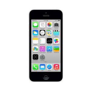 iPhone 5c 16GB  - White Unlocked