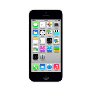 iPhone 5c 8GB - White - Locked AT&T