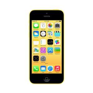 iPhone 5c 16GB - Yellow - Locked AT&T