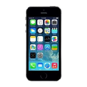 iPhone 5s 32GB  - Space Gray Unlocked