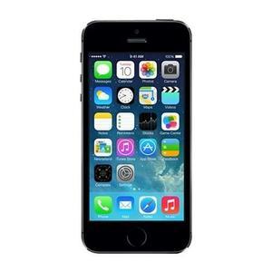iPhone 5s 32GB - Space Gray - Locked Sprint