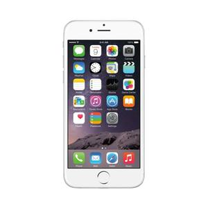 iPhone 6 128GB - Silver AT&T