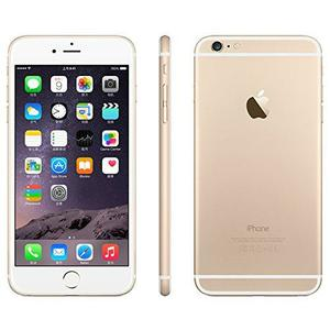 iPhone 6 Plus 64GB - Gold - Locked AT&T