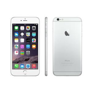 iPhone 6 Plus 128GB - Silver Unlocked