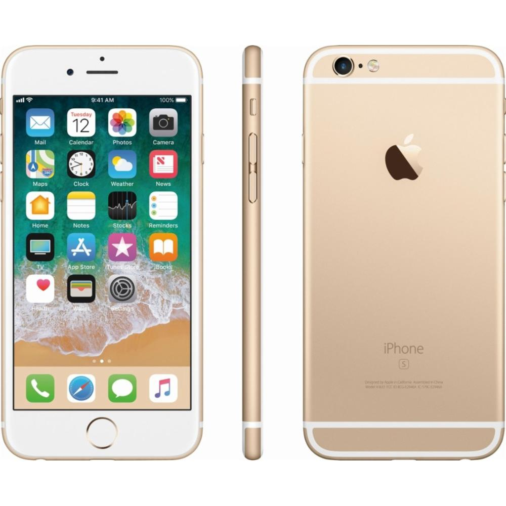 iPhone 6s AT&T