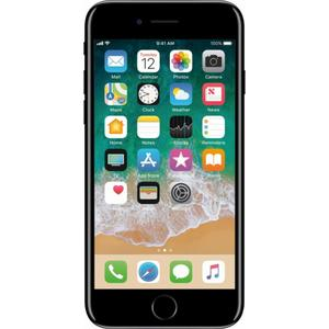 iPhone 7 128GB - Jet Black - Locked Sprint