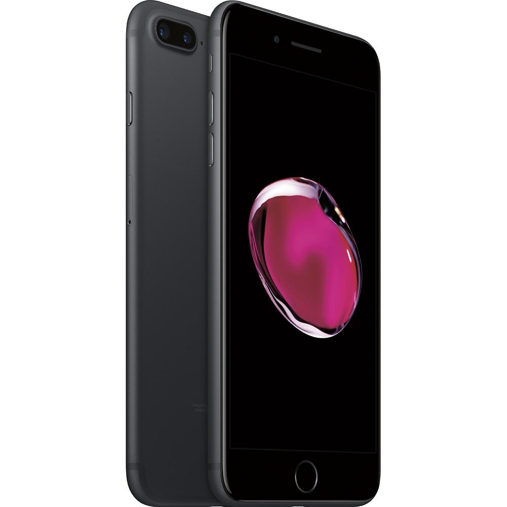 refurbished iphone 7 plus 256gb black unlocked back market