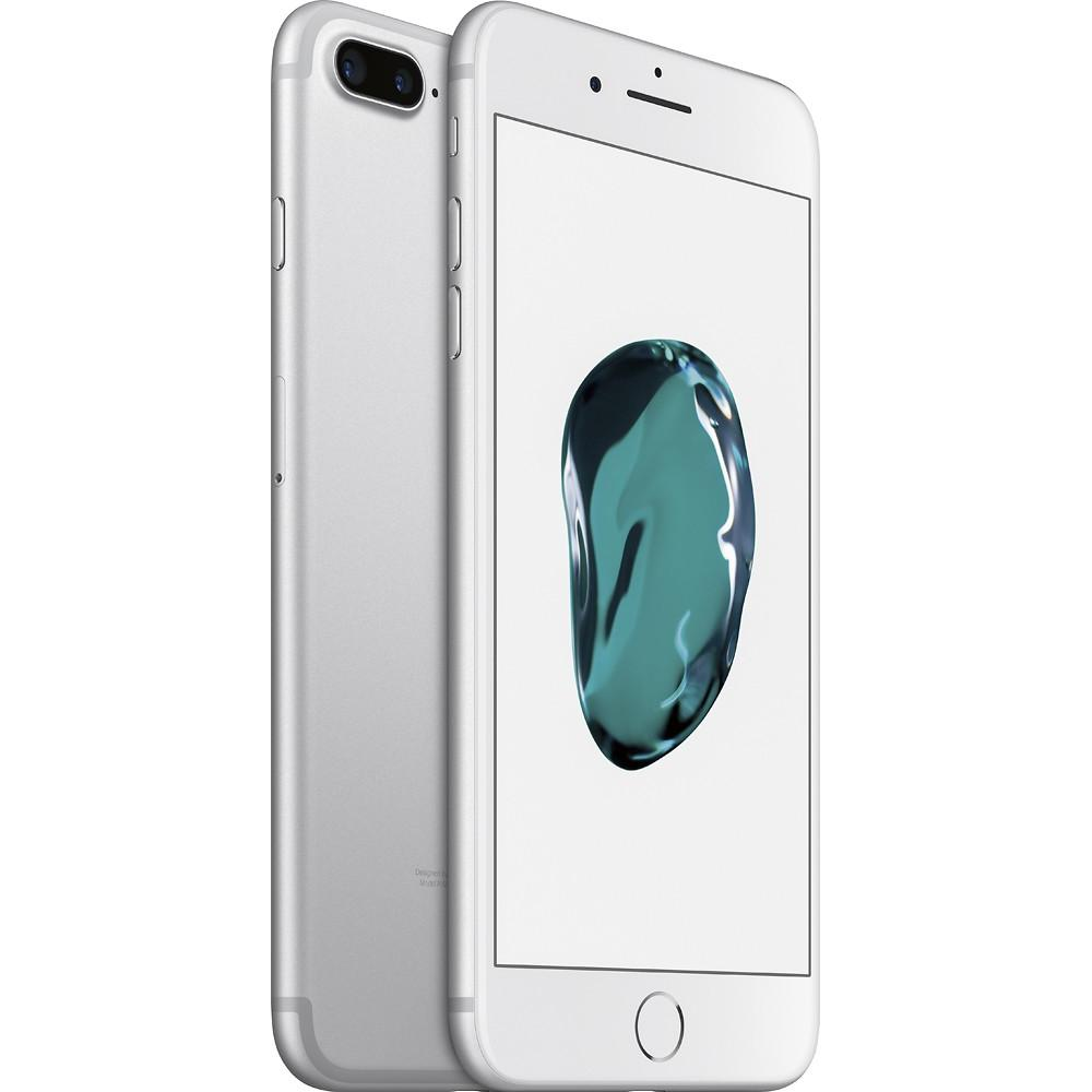 Refurbished iPhone 7 Plus 128GB - Silver Sprint | Back Market