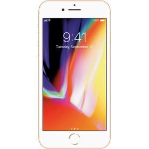 iPhone 8 256GB - Gold Unlocked