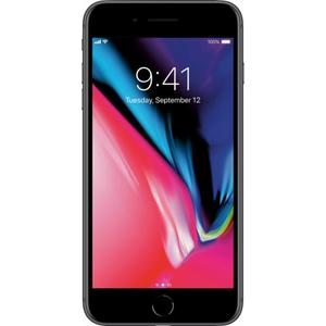 iPhone 8 Plus 256GB - Space Gray - Locked AT&T