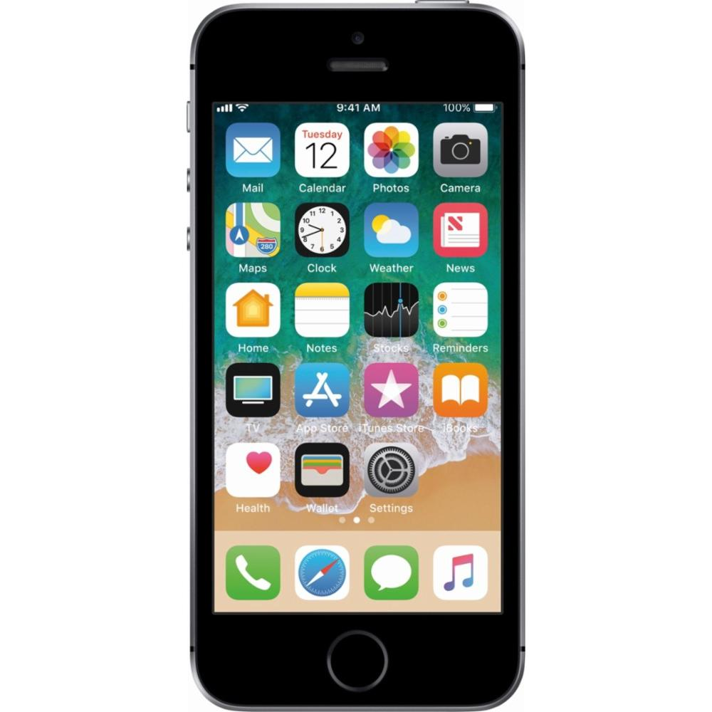 iPhone SE T-Mobile