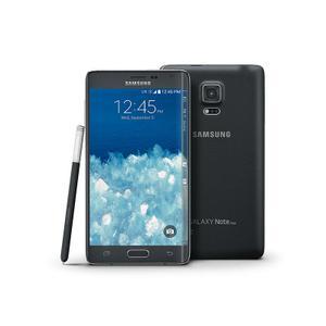 Galaxy Note Edge 32GB  - Charcoal Black Sprint