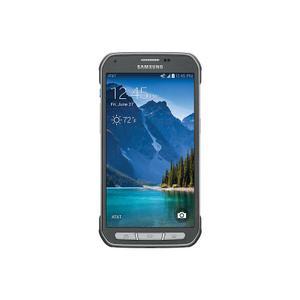 Galaxy S5 Active 16GB  - Titanium Gray AT&T